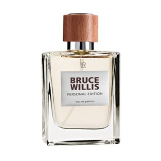 Bruce Willis Personal Edition EdP