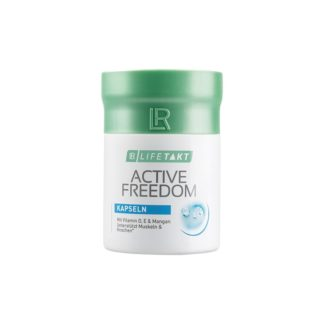 LIFETAKT Active Freedom