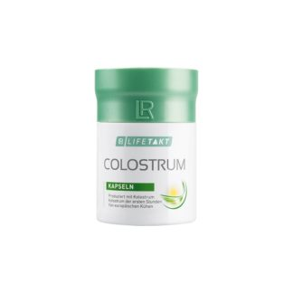 LIFETAKT Colostrum