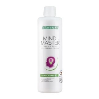 LIFETAKT Mind Master Formula Green