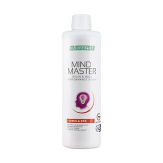 LIFETAKT Mind Master Formula Red