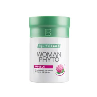 LIFETAKT Woman Phyto Kapsle