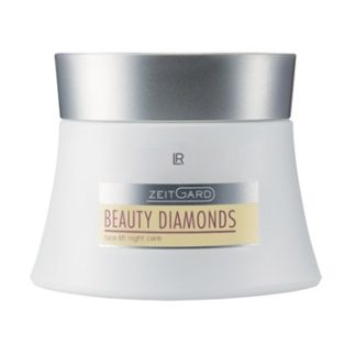 ZEITGARD Beauty Diamonds Nocni krem